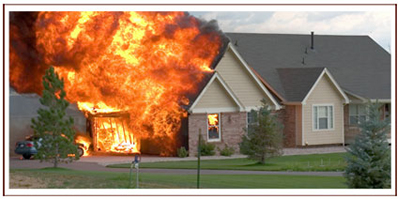 Fire restoration may not be simple. Call the Houston area experts at Wood Haven today!