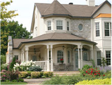 remodeling services - house exteriors